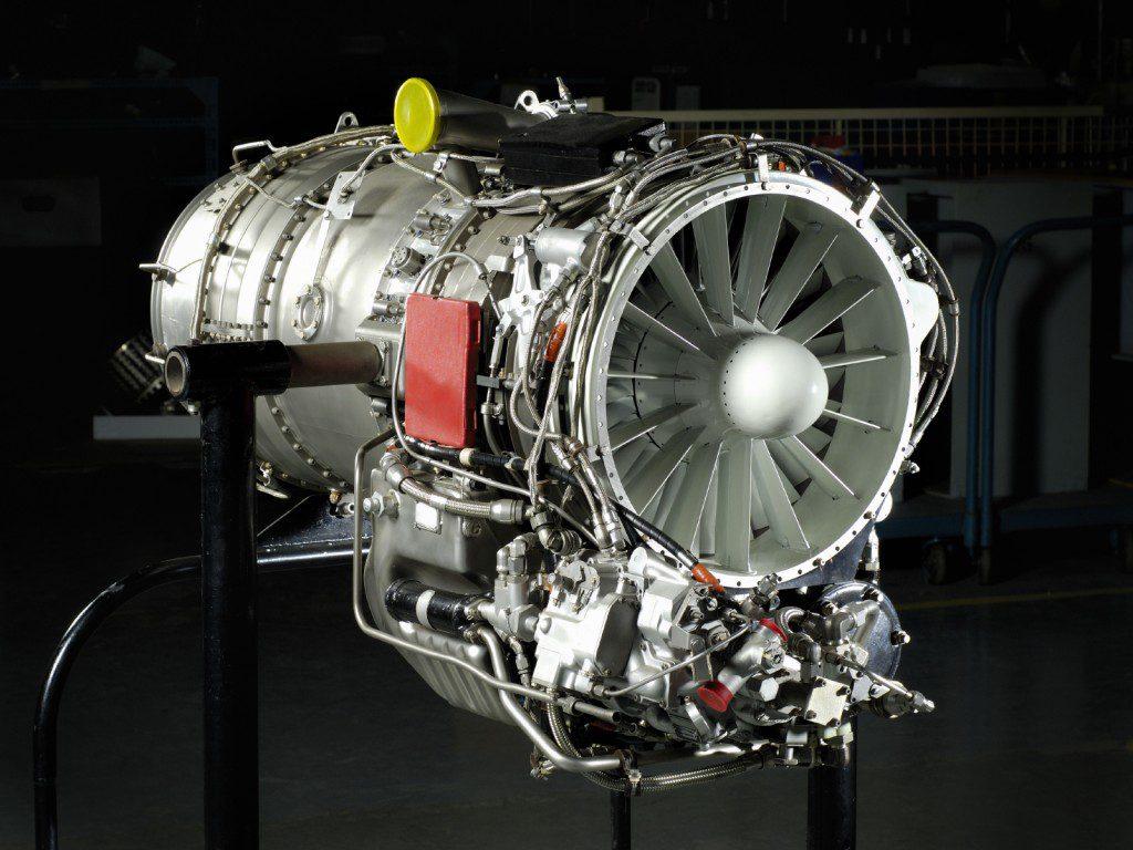 Gas Turbine SysML