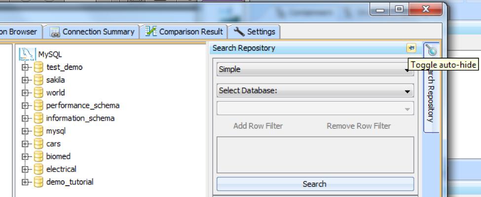 MySQL_Simple_Search