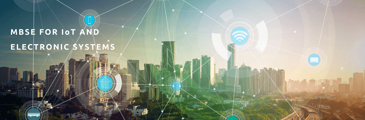 Electronics, IT, and the IoT