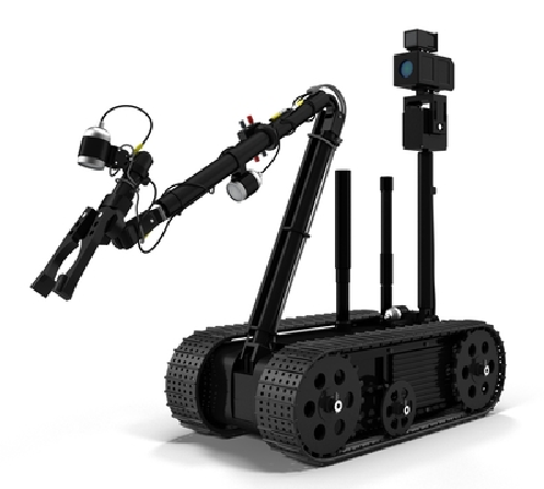 unmanned-ground-vehicle-ugv